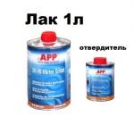 lak app