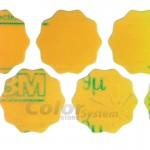 3M Абразивный диск 268L Stikit Finesse-it