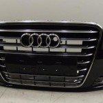 Audi A8 4h bamper c partronikami 650$